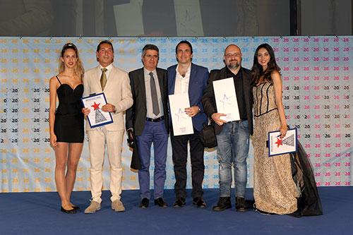 premio mediastars 2016 idea comunicazione